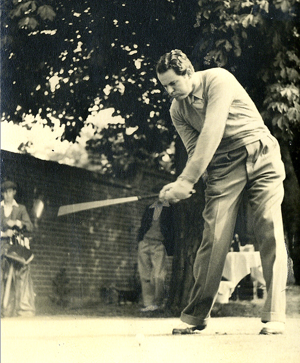 the mystery of ralph guldahl – The Golf Heritage Society
